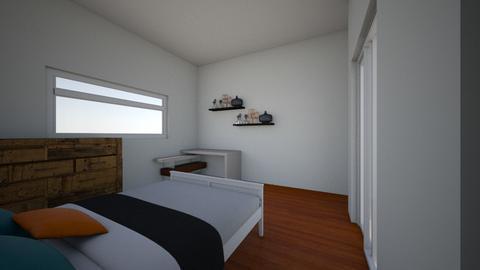Bedroom Redo - Bedroom  - by mtirone15