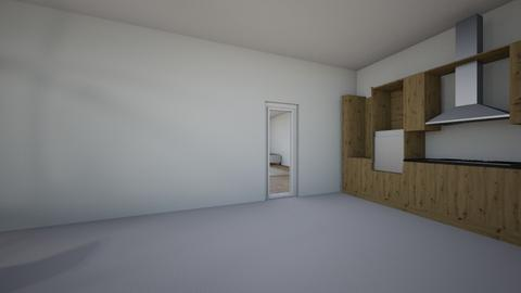 Mathilde - Kitchen  - by Mathilde4A
