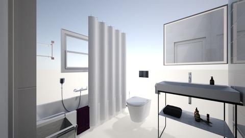bath2 - Bathroom  - by idontknowme