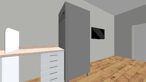 nuestra casita - Minimal - by PersiaSad