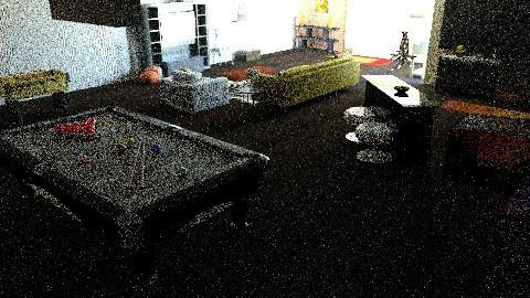 Basement - Rustic - by Cincygirlsdecor