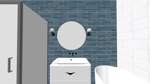 bathroom - Bathroom - by jrussell02