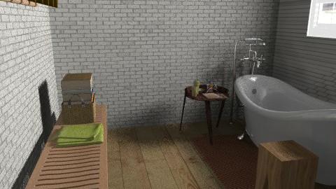 art&bath - Minimal - Bathroom  - by eeeuuu