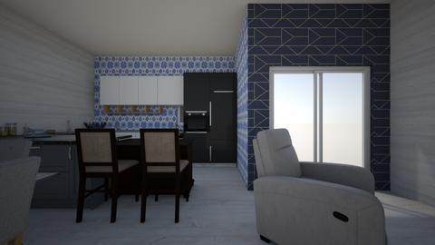 kitchen - Kitchen - by katenelson27