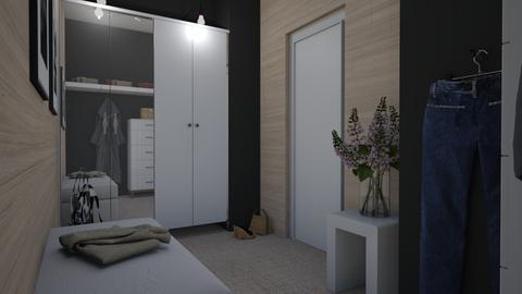 Walk in Closet - by Thrud45