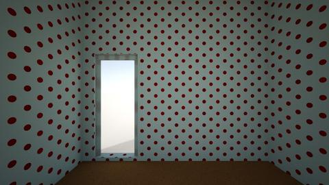 INTERIOR DESIGN PROJECT - Modern - Bedroom  - by Aeryal