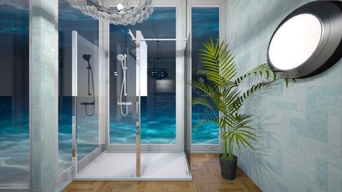 Bathroom - Bathroom  - by Salinas K