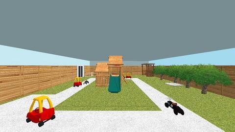 Preschool Room  - by boud0166