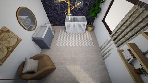 HD nursery project - Kids room  - by kcarman