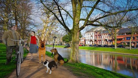Utrecht 2 - Eclectic - Garden  - by Orionaute