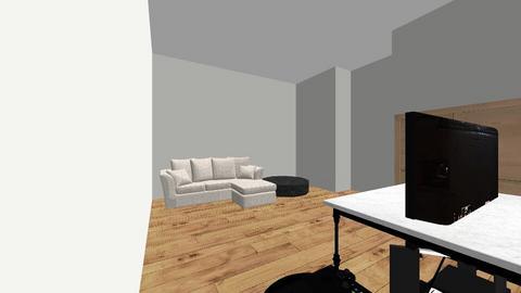 Math Games room - by Ajdagod48