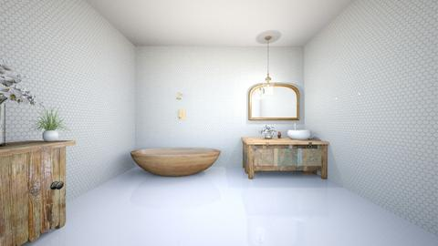comment what to call it - Bathroom  - by NGU0008