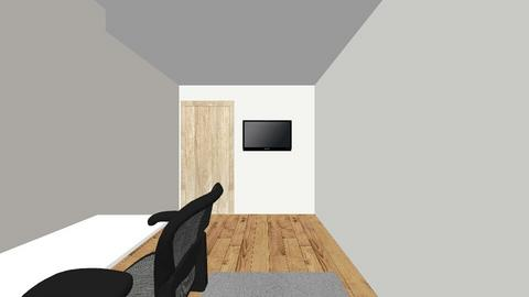 HomeOffice - Office  - by salihokcu