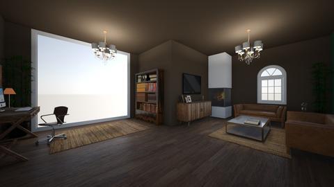 living - Living room - by jovhke