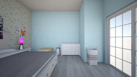 kids room - Kids room  - by joleighmarie05