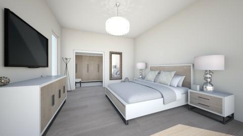ftre - Bedroom - by ceciliadamian