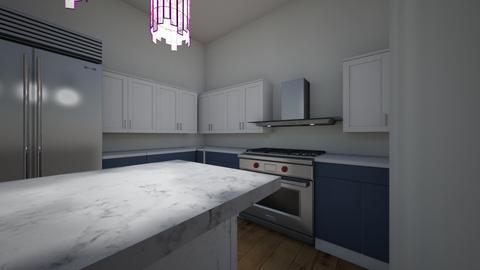 Nikoo 26012021 - Kitchen  - by vernie