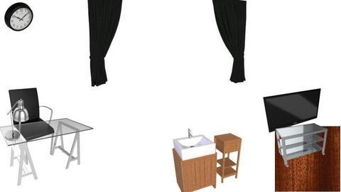 school room - by terinonis027