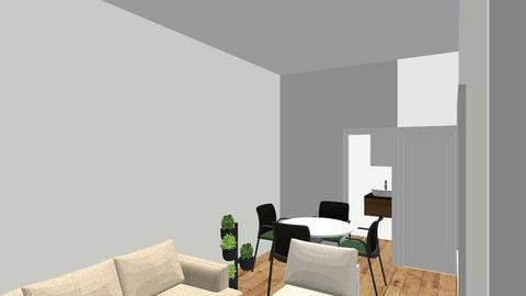 DEPTO CDMX2 - Office - by Ing Roberto