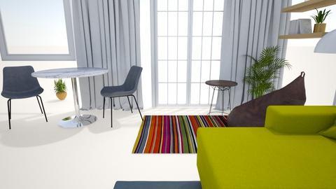 Living 5_5 - Living room  - by jemmv