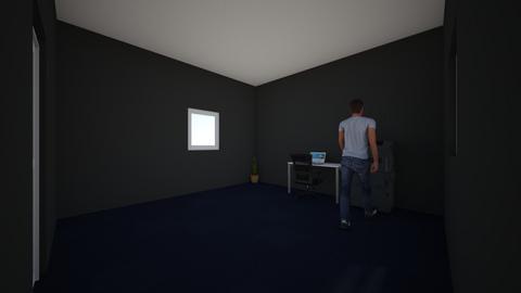 xd - Office  - by Elpiaczek