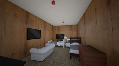 Bedroom - Classic - Bedroom  - by BaIIion