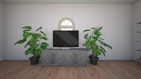 lexis living room - Living room  - by lexi_knisley14