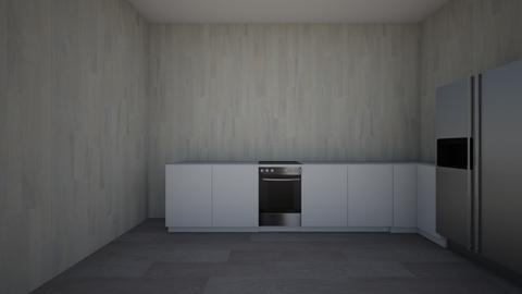 hi - Kitchen  - by saa2020