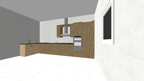 Kc2 - Kitchen  - by lisa323com