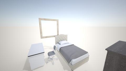 felszoba - Kids room  - by zuler