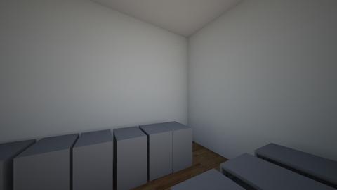 RAUL ESPONDA MAYO - Office  - by VIRGINIAE