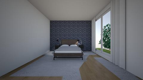 RAMAT GAN - Modern - Living room - by ne1b