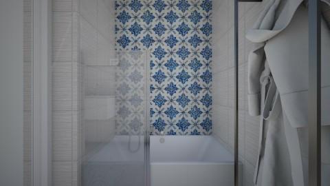 1saat  - Country - Bedroom  - by zozan