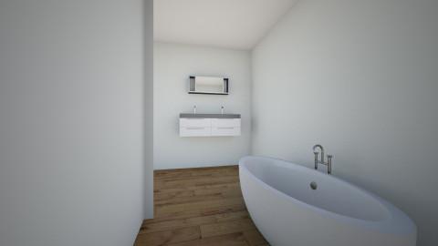 bathroom - Bathroom - by helenadw