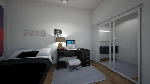 My Dream Room - Modern - Bedroom  - by Eclxpse