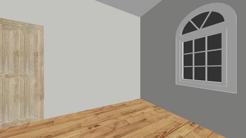 Bedroom - Bedroom  - by JustLeyla