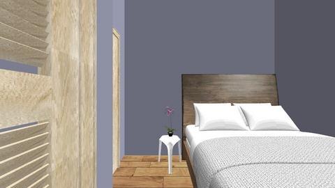 bedroom 20 - by ankkamajava