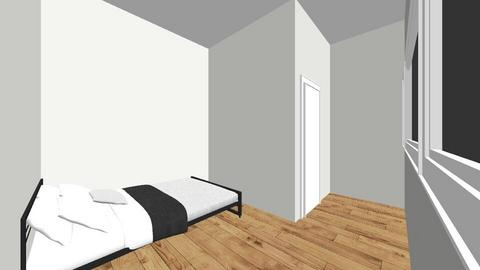 slaapkamer brent gouda 2 - Bedroom  - by tnerb