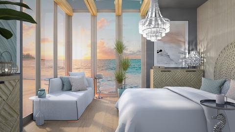 Ocean bed - by Esko123