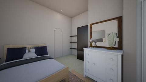 current floorplan - by vanessaanneoconnor