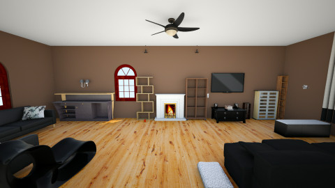 Living room - Living room - by mdeal