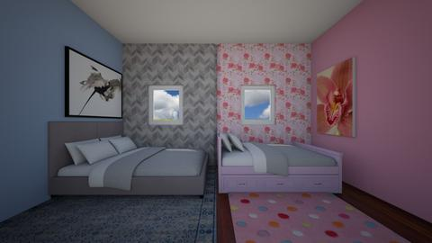 Personal Preferences  - Bedroom  - by Design3690