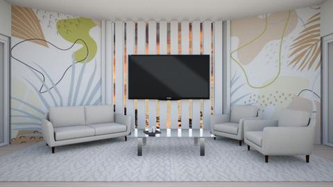 contest_summer living - Living room  - by Aristar_bucks