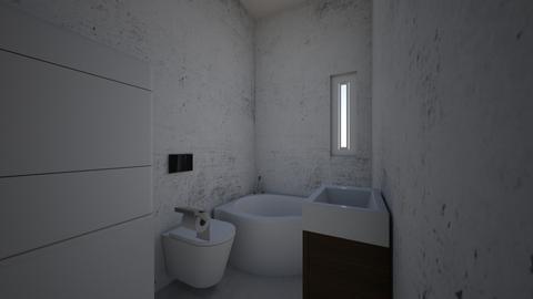 Bathroom - Bathroom  - by TamarGold