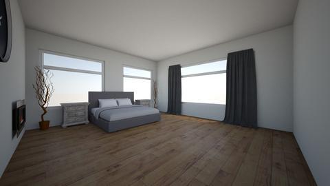 Room2 - Bedroom  - by JPD99
