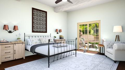 Bedroom - Bedroom  - by Chanel_Lover