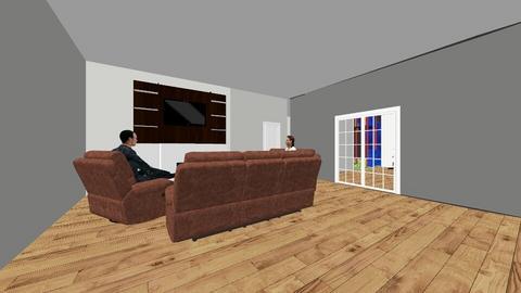 javian webber 3d home - Classic - by webber2fly