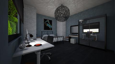 girls bedroom contest - Bedroom  - by Noa Jones