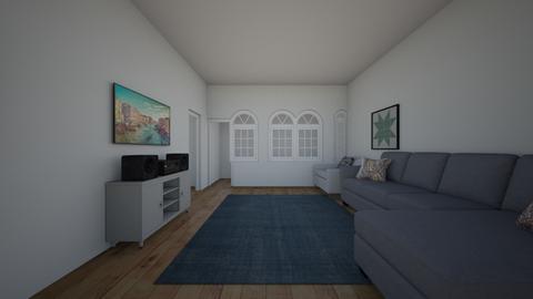 My Futur Apartment - by milchen1971