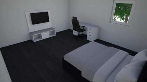 fawaz16 - Modern - Bedroom - by fawaz16